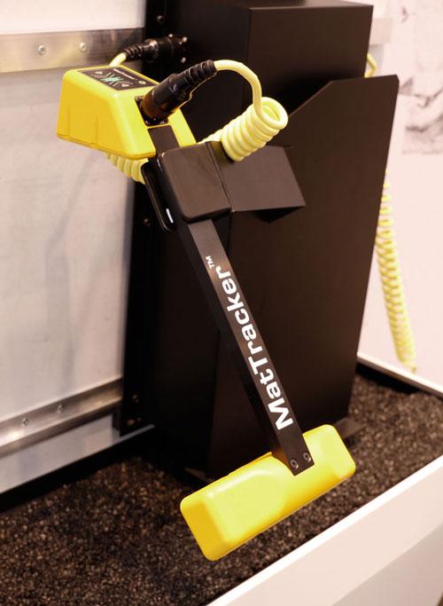 MatTracker TF-Technologies