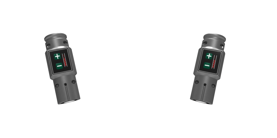 AC700 Feeder control material control