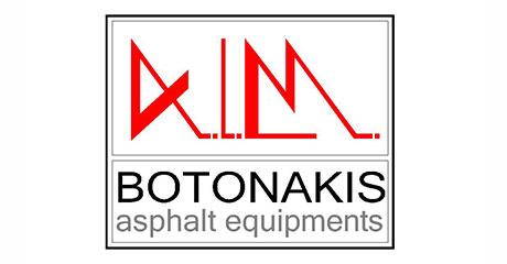 Botonakis - TF-Technologies dealer in Greece