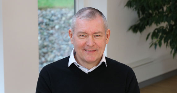 Ivan Hornbek - TF-Technologies