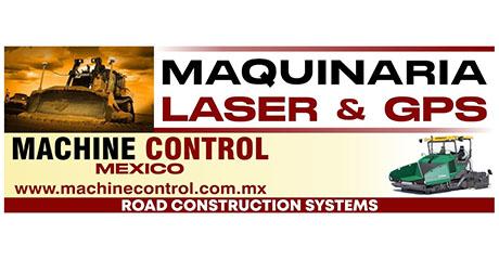 Maquinaria laser & GPS