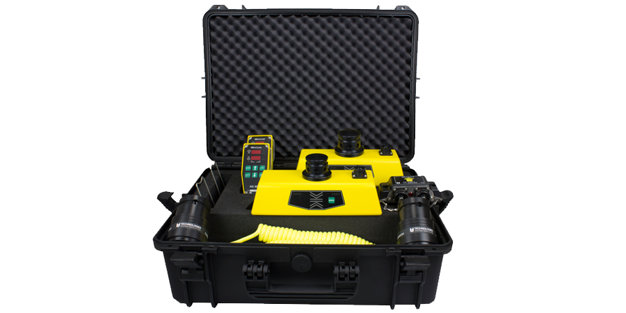 Multi sonic sensor G224 kit