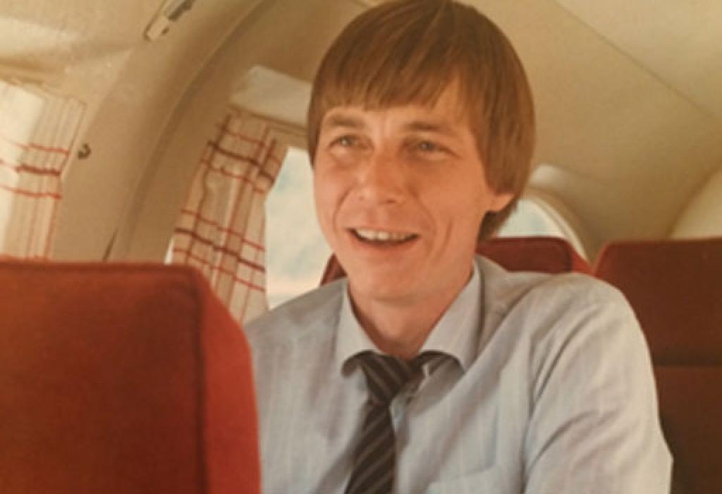 our story 1978 - Peter Teilmann