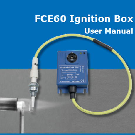 FCE60 Ignition Box EN2098