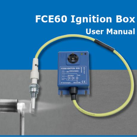 FCE60 Ignition Box EN2098