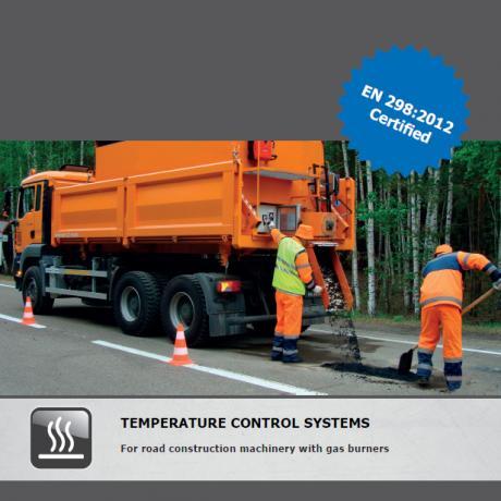 Temperature Control Systems