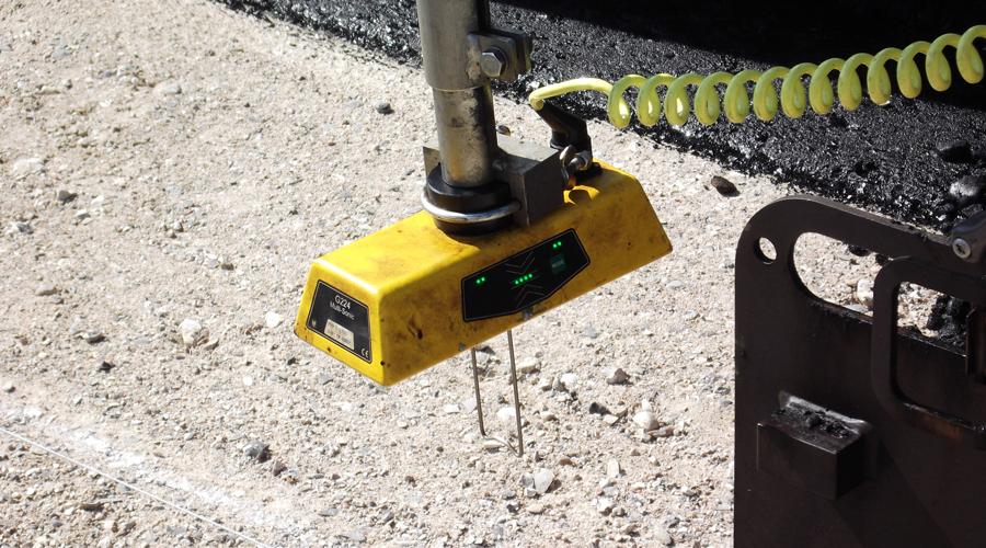 G224 multi sonic sensor paving